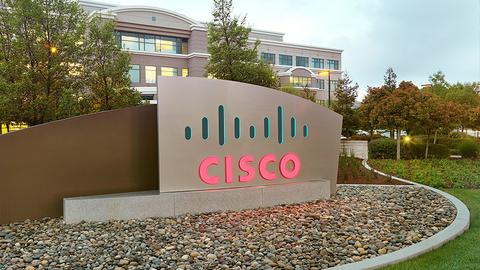 Cisco headquarters