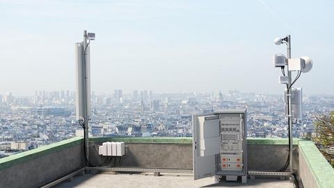 Ericsson mobile transport 5G