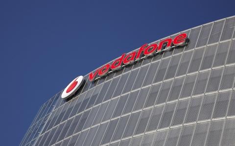Vodafone building (Vodafone)