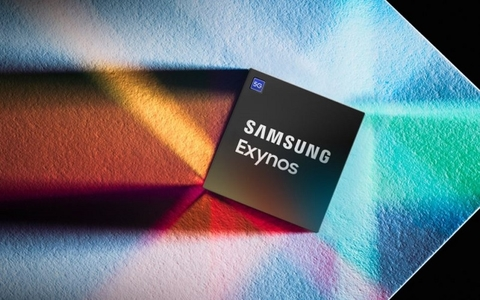 Samsung starts 5G modem and chip development for premium mobile devices