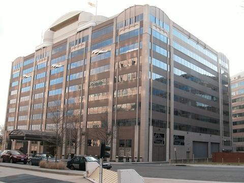 FCC headquarters