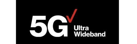 Verizon 5G Ultra Wideband logo (Verizon)