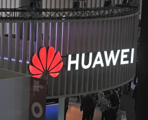 Huawei denies report about hidden