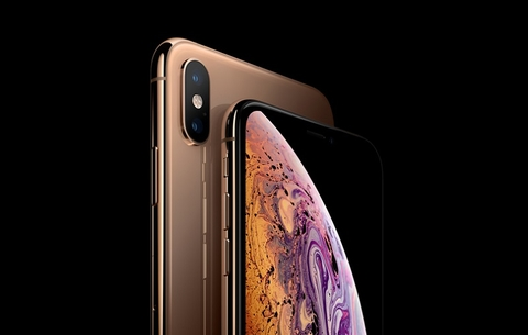 Apple iPhone Xs and iPhone Xs Max (Apple)