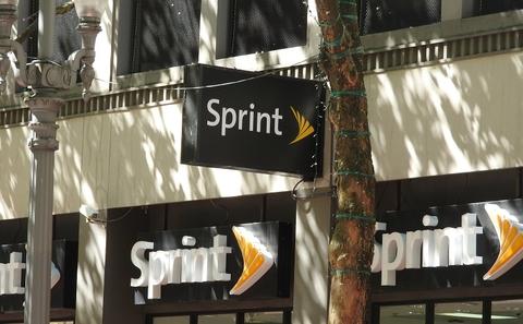 Sprint Store