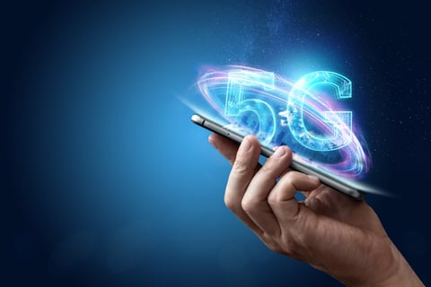 Sprint's 5G network uses a new technology called ENDC for dual connectivity. (Getty Images)