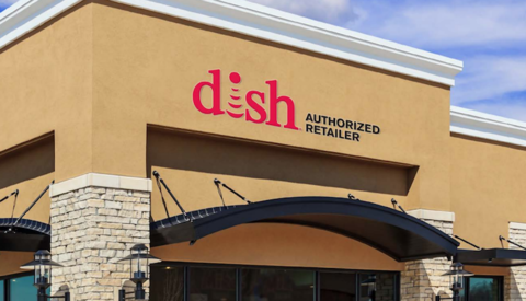 Dish retail locations