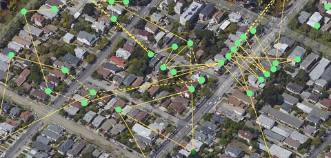 Common Networks fixed wireless network (Common Networks)