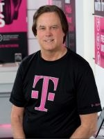 David Carey T-Mobile