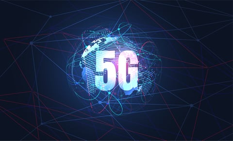 The 5G Trojan Horse (Documentary) GettyImages-1153756741