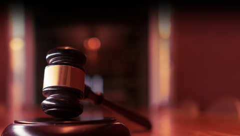 court decision