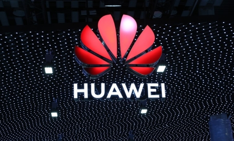 United Kingdom allows limited use of Huawei's 5G equipment