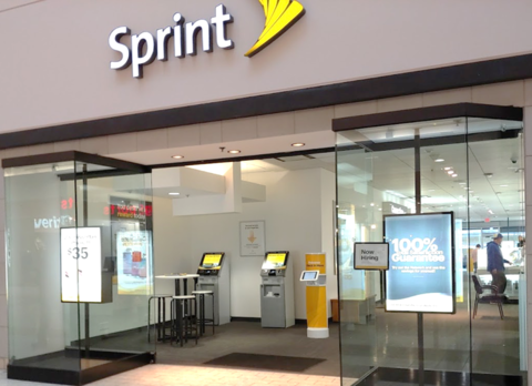 Sprint/T-Mobile merger gets federal judge approval
