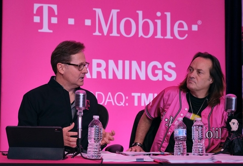 Q4 Summary T Mobile Revels In High Industry Wide Churn
