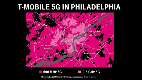 T-Mobile Philly