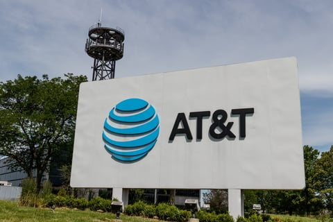 Y Results At&t
