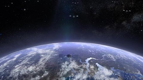 OneWeb constellation (OneWeb)