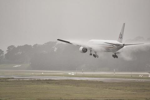 Brazil plane