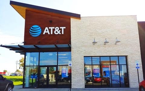 AT&T store ATT