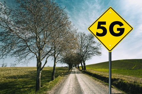rural 5G