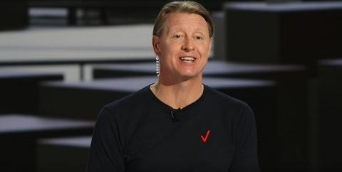 Hans Vestberg Verizon