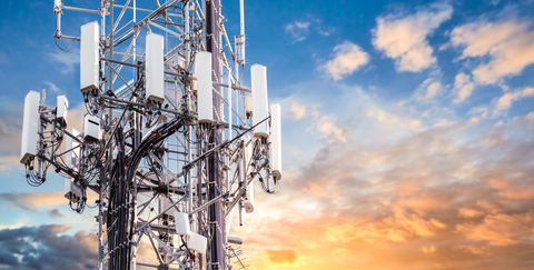 cellular tower