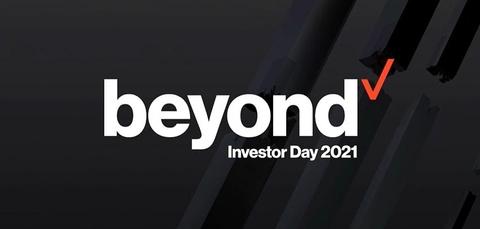 Verizon investor day