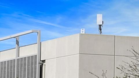 Ericsson 5G MIMO radio uplink