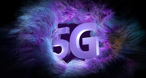 5G purple