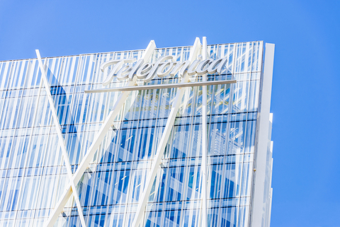 Telefonica HQ Barcelona