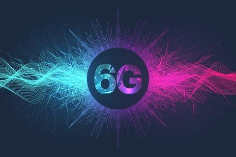 6G graphic