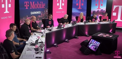 T-Mobile Q2 2021 earnings call