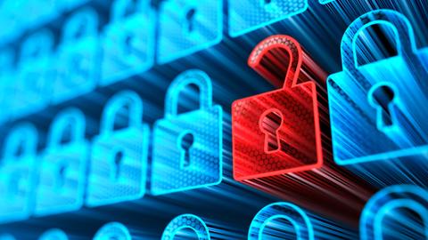 security data breach