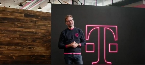 Mike Sievert T-Mobile