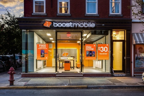 Boost Mobile store Dish owner