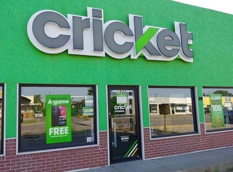 Cricket Store