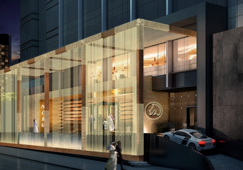 South America's first Nobu Hotel in Sao Paulo will operate with the second Nobu residence in the world.