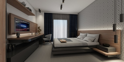 Pleasant Minor Hotels Signs Oaks Hotel In Lebanon Hotel Management Download Free Architecture Designs Intelgarnamadebymaigaardcom