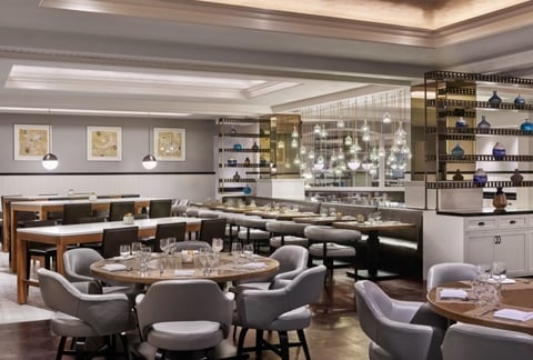 Atlanta S The Whitley A Luxury Collection Hotel Names New