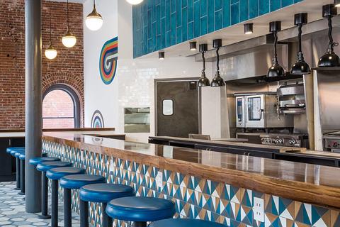 The Hotel Salem debuts modern kitchen and bar   Hotel Management