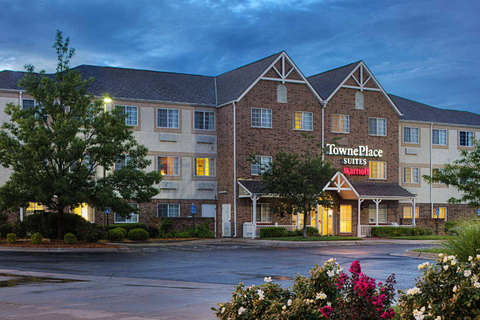 TGC Development Group completes $1.9M interior renovation of TownePlace Suites by Marriott Wichita East.