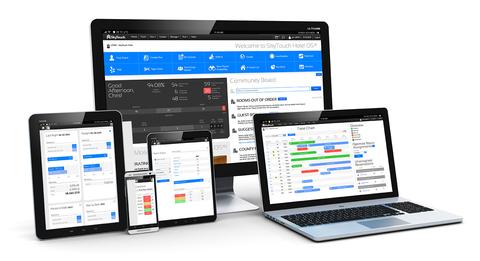SkyTouch's choiceADVANTAGE integrates with new choiceEDGE GRS