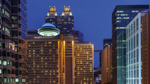 Hyatt the latest to adopt stricter cancellation policy