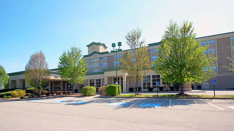Hotel Equities Acquires Management Of Four Points By Sheraton In York Pa