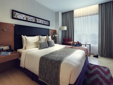 Accor To Expand Raffles Mercure Novotel And Ibis Brands In India
