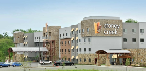 Stoney Creek Hospitality S Spread Out Property Locations Like The Hotel And Conference Center In Independence Mo Benefit From Multiproperty
