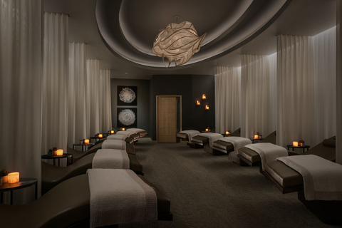 Lynne Beyer helms spa remodel at Sanctuary on Camelback Mountain Resort & Spa.