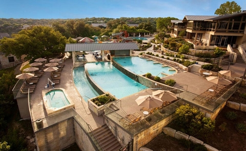 The Lakeway Resort Spa In Austin A Member Of Remington Hotels Portfolio Photo Credit