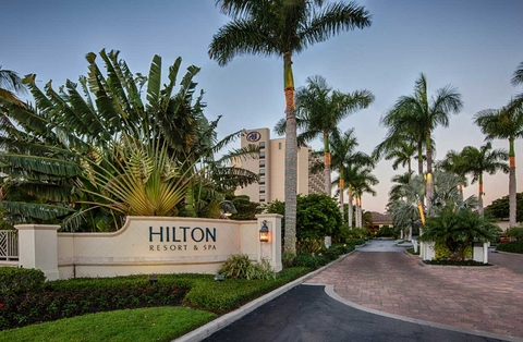Olshan Properties Oints New Gm At Florida S Hilton Marco Island