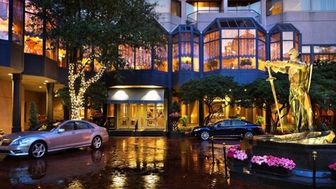 New Orleans Windsor Court Hotel Names New Gm Hotel Management